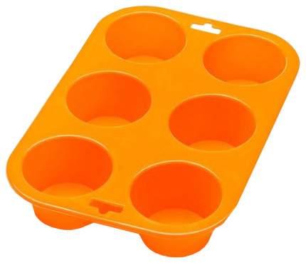 Форма для выпечки Mayer&Boch MB-26121-1 Оранжевый