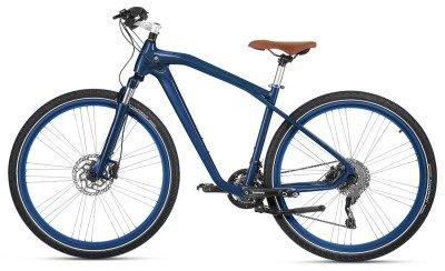 Велосипед BMW 80912412306