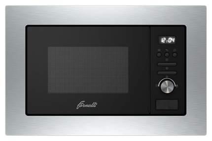 Микроволновая печь с грилем Fornelli MGA 60 ARGENTO
