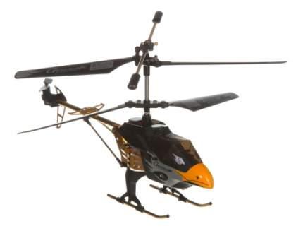 Вертолет р/у с 3D гироскопом на аккум. черно-желтый Gratwest М30650