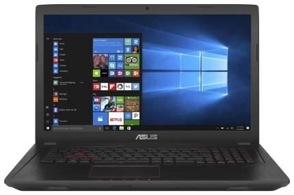 Ноутбук игровой Asus FX553VE-DM347T 90NB0DX4-M05000