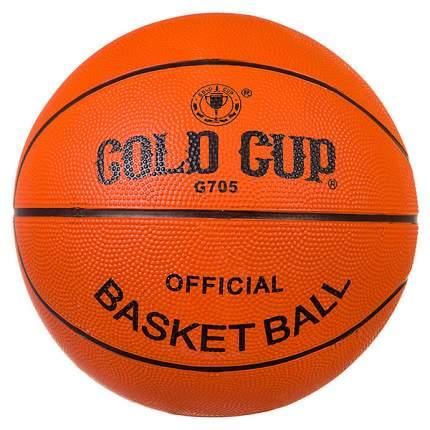 Баскетбольный мяч Gratwest Т4607 №5 orange