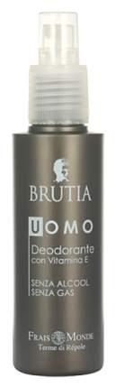 Дезодорант Frais Monde Brutia Uomo с витамином Е 125 мл