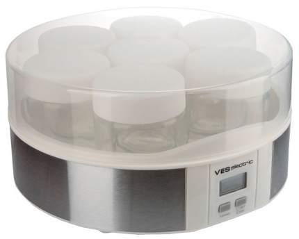 Йогуртница VES VYM-3 Серебристый