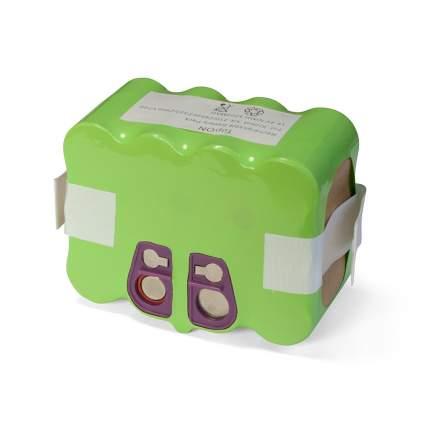 Аккумулятор батарея для робота-пылесоса Samba XR-210, Xrobot XR-210, XR-510, Zebot Z320,