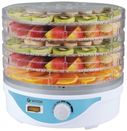 Сушилка для овощей и фруктов VITEK VT-5055 white