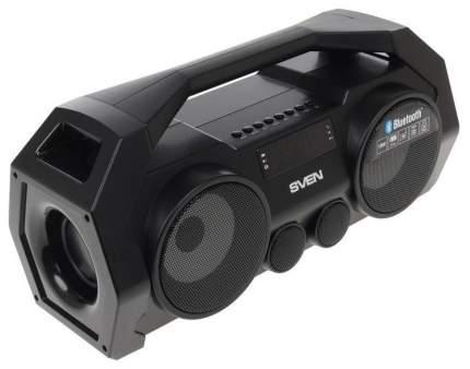 Портативная аудиосистема АС SVEN PS-465, Черный