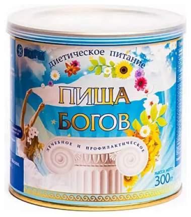 Соево-белковый коктейль Витапром Пища богов клубника 300 г