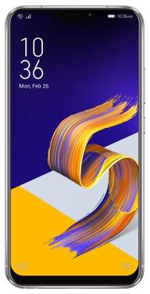 Смартфон Asus Zenfone 5Z ZS620KL 64Gb Silver (2H033RU)