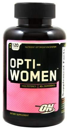 Витаминно-минеральный комплекс Optimum Nutrition Opti-Women 120 капс.
