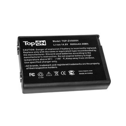 Аккумулятор для ноутбука HP Pavilion ZD8000, ZX6000, NX10, Presario R3000 Series