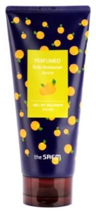Лосьон для тела The Saem Perfumed Body Moiturized (Apricot) 200 мл