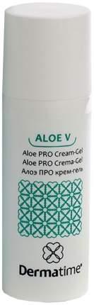 Крем для лица Dermatime Aloe V 50 мл