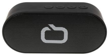 Беспроводная акустика QUMO X2 Black (BT0002)