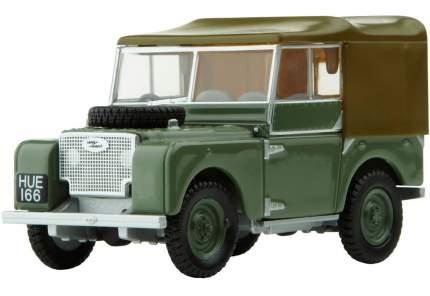 Коллекционная модель Land Rover LRDCAEXPV