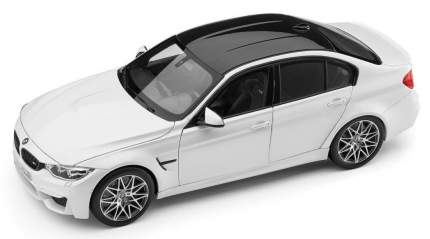 Коллекционная модель BMW 80432411552