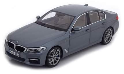 Коллекционная модель BMW 80432413788