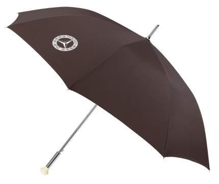 Зонт-трость Mercedes-benz B66043226 Brown