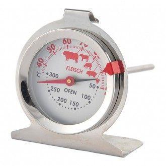 Термометр Walmer W30013013 300 °C