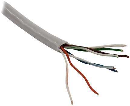 Кабель 5bites LAN-LAN, 100м Grey (US5505-100A)