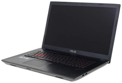 Ноутбук игровой ASUS FX753VE-GC248T 90NB0DN3-M04080