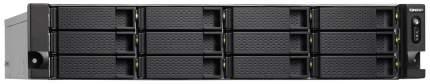 Сетевое хранилище данных QNAP TS-1273U-RP-16G