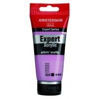 Акриловая краска Royal Talens Amsterdam Expert №532 розовато-лиловый 75 мл