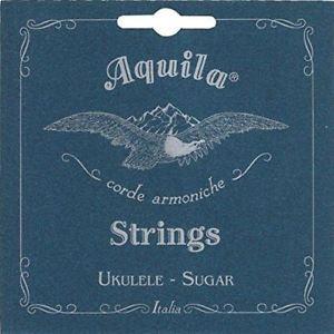 Струны для укулеле сопрано AQUILA 150U