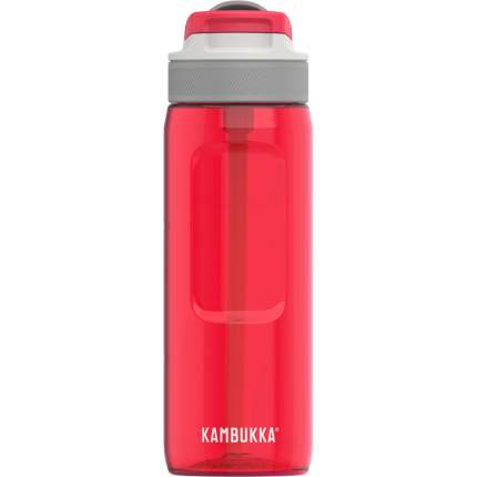 Бутылка Kambukka Lagoon 750 мл ruby