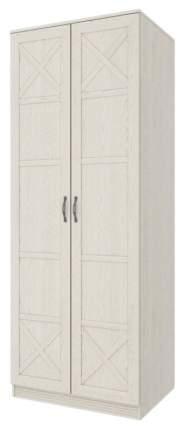 Платяной шкаф СтолЛайн STL_2016022300900 80х59х213,5, дуб белый