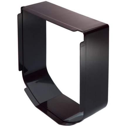Элемент туннеля для двери TRIXIE Cat Flap 38535/38545, коричневый, 16,5х17,1см