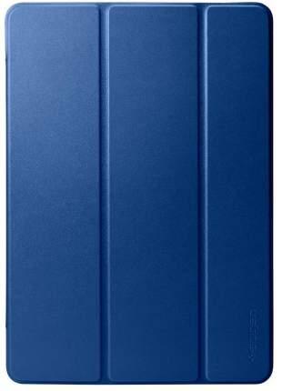 Чехол Spigen Smart Fold для iPad Air  Blue