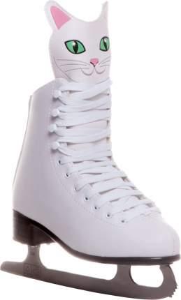 Коньки фигурные Alpha Caprice Kitty, white, 35 RU