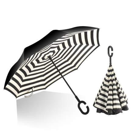 Зонт-трость UpBrella Полосы