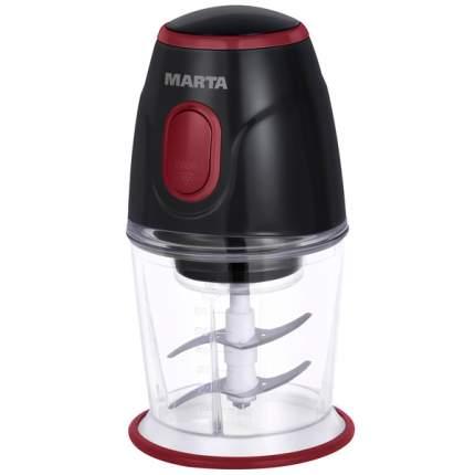 Измельчитель Marta MT-2073 Red Garnet