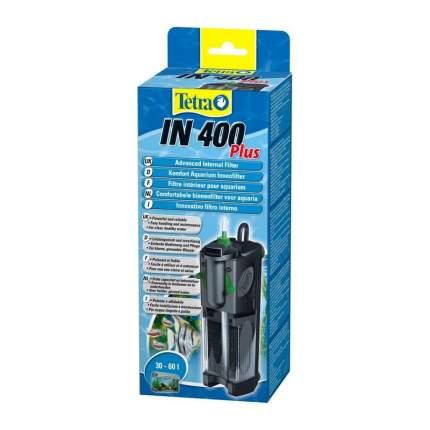 Фильтр для аквариума внутренний Tetratec IN 400, 300 л/ч, 5 Вт