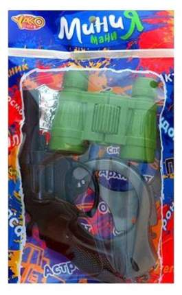 YAKO Игровой набор Полиция M9115