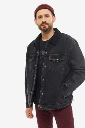 Куртка мужская Levi's 7972100000 черная M