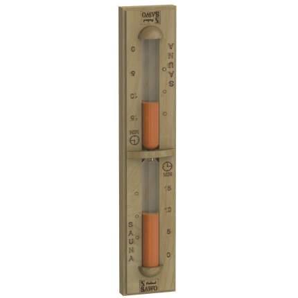 Песочные часы для сауны Sawo 551-D (кедр) чс019