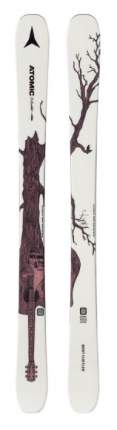 Горные лыжи Atomic Bent Chetler Mini 133-143+L7 2020, 133 см