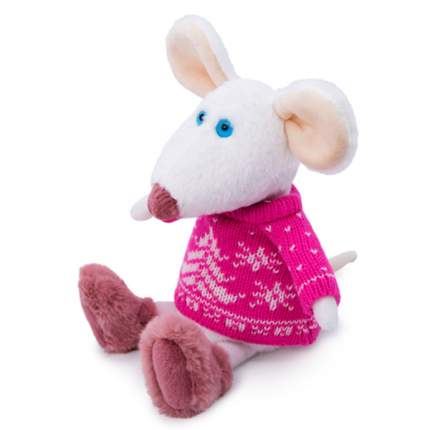 Мягкая игрушка BUDI BASA Ms17-028 Сусанна
