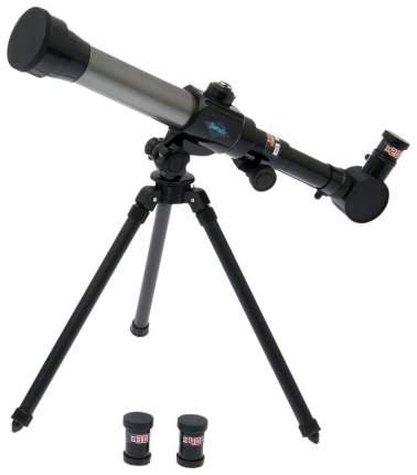 Телескоп детский «Млечный путь», 3 степени увеличения Эврики