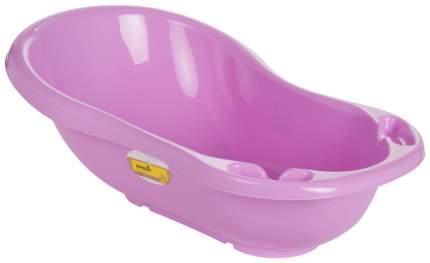 Ванна Keeeper, цвет: лиловый, 84 см