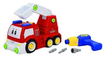 Игровой набор Bebelot пожарная машина