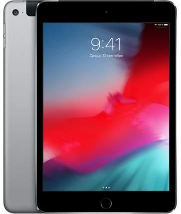 Apple iPad mini 4 Wi-Fi + Cellular 64 ГБ, «серый космос»