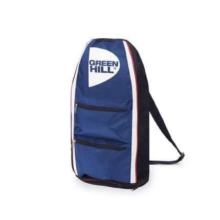 Спортивная сумка Green Hill STS-58 blue