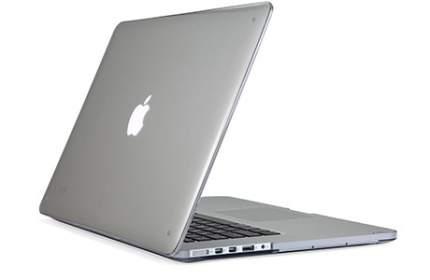 Чехол-накладка пластиковая матовая i-Blason для Macbook Pro Retina 15