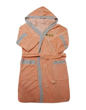 Банный халат Primavelle Smile Цвет: Персиковый (M-L)