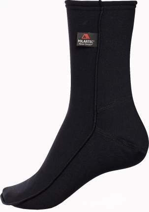Носки  PSS-SOCKS 1574C-9009-XL ЧЕРНЫЙ XL