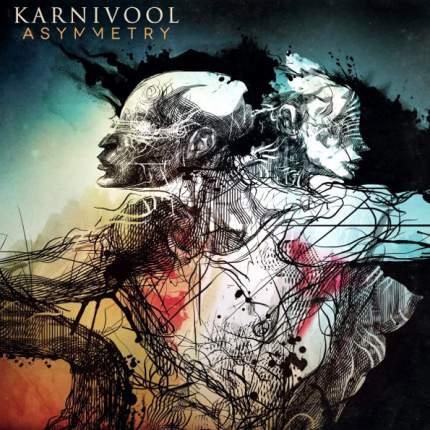 Karnivool / Asymmetry (2LP)